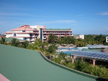 Hotel Club Playa de Oro - Mercure Hotels