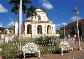 Sancti Spíritus - The Most Colonial City of Cuba